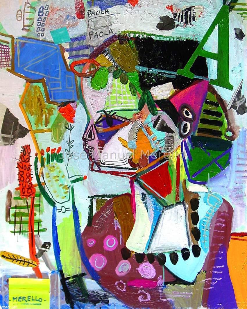 L enfance le monde enfantin dans l 39 art actuel for Art moderne peinture